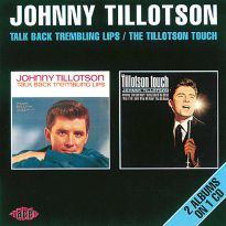 Talk Back Trembling Lips / The Tillotson Touch (MP3)